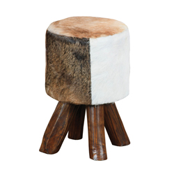 Ilford (small, Round) Stool