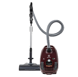 SilentPerformer(TM) Deep Clean