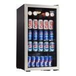 DanbyDanby 120.00 Beverage cans Beverage Center