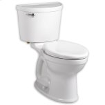 American StandardWhite Champion PRO Right Height Elongated 1.6 gpf Toilet