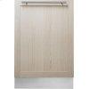 Asko D5534XXLFI Dishwashers - Kitchen