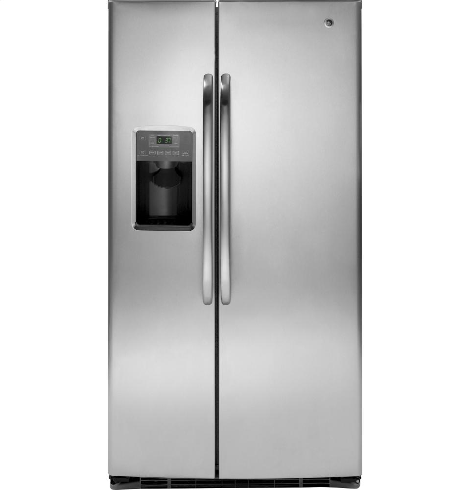General Electric Appliances ~ Refrigerated general electric refrigerators