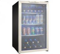 124.00 Beverage cans Beverage Center