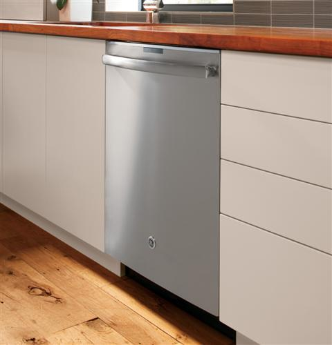 Pdt750ssfss Ge Profile Ge Profile Ge Profile Series Stainless Steel Interior Dishwasher With