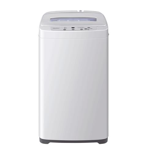 HAIER HLP24E  LAUNDRY on PORTABLE WASHER