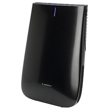 Pure Platinum HEPA Air Purifier with Remote Control and Auto Clean