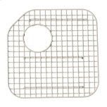 RohlBiscuit Wire Sink Grid For 6317, 6327, 6337 & 6339 Kitchen Sink Large Bowl