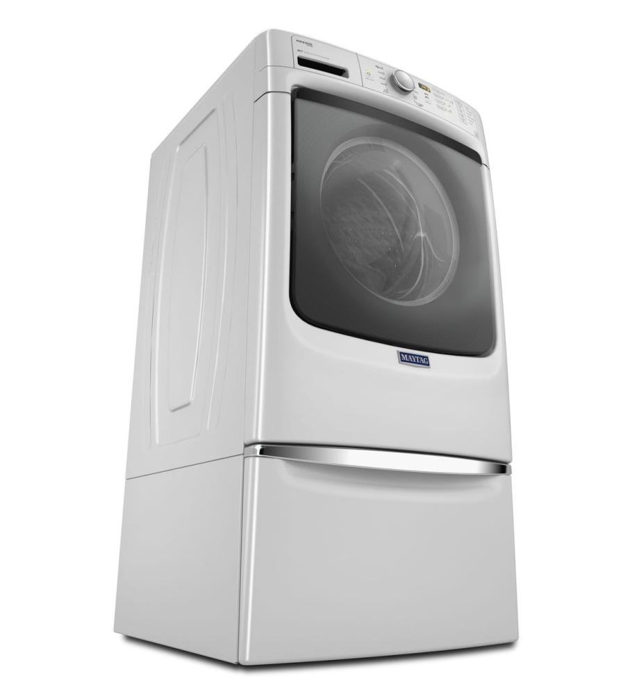 maytag washers front load metallic slate mhw4300dc