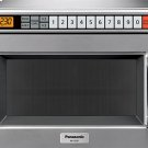 1200 Watt Compact Commercial Microwave Oven with 60 Programmable Memory Pads Product Image