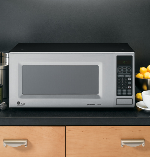 Countertop Speedcook Microwave : GE MICROWAVE OVEN MANUALS ? MICROWAVE OVENS