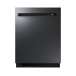 Dacor�ENERGY STAR Qualified �	Graphite Stainless Steel Finish �14 Place Setting Capacity �7 Wash Cycles and 8 Options