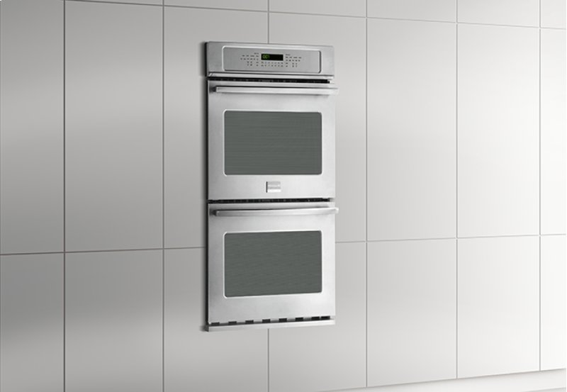 Wood oven in italian
