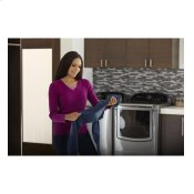Cabrio® 3.8 cu. ft. HE Top Load Washer with EcoBoost Option Alternate Image