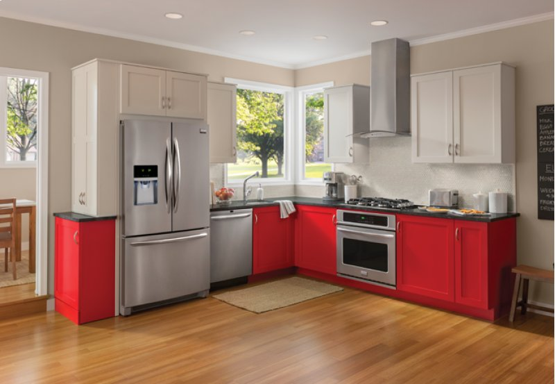 FGHF2366PF in Stainless Steel by Frigidaire in Simsbury, CT ...