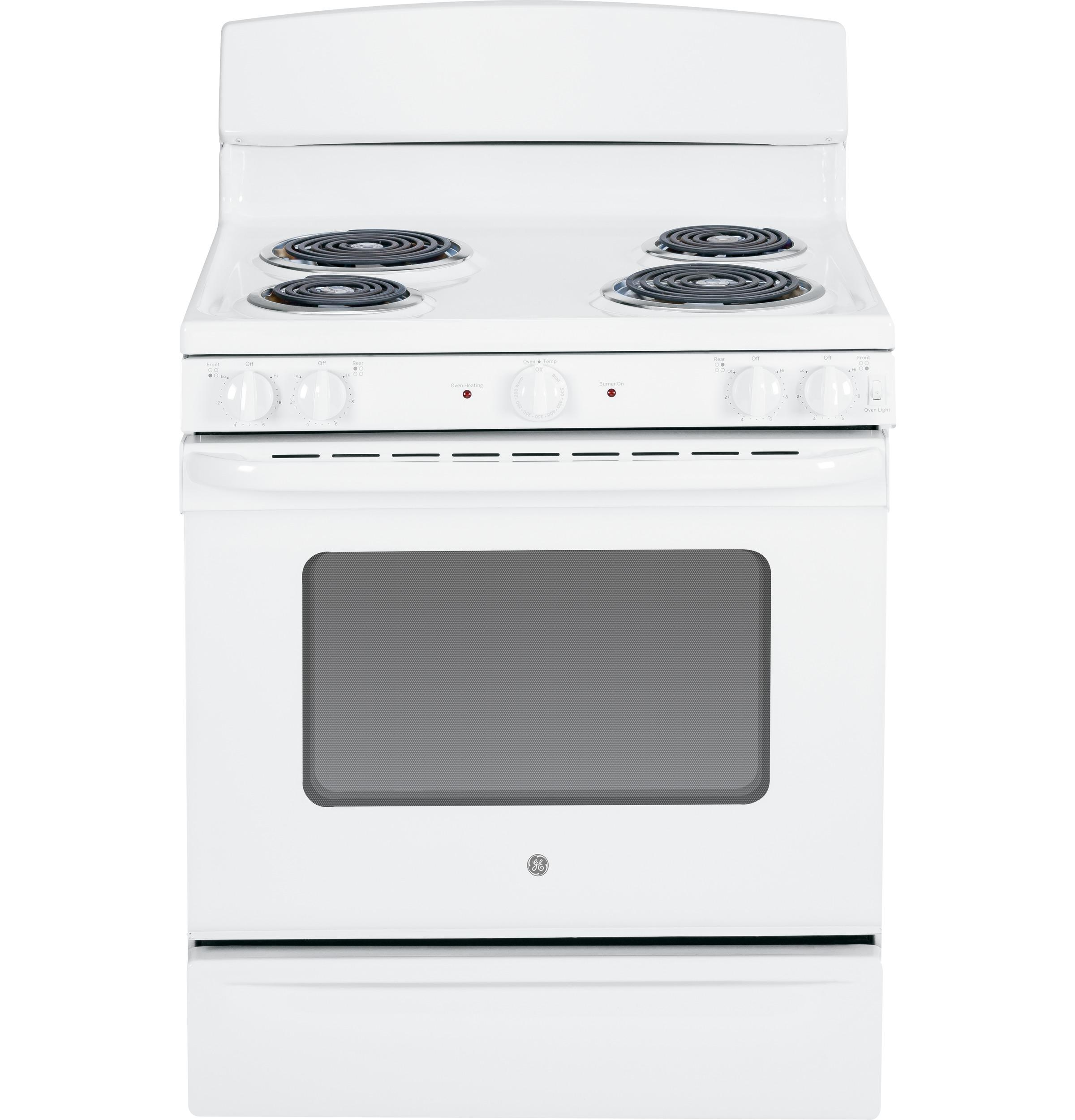 GE APPLIANCES JBS45DFWW