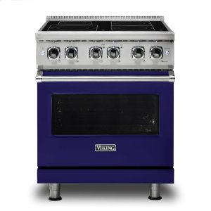 "Viking 30"" Convection Induction Range"
