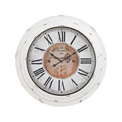 STERLING 35110246  HOME ACCENTS on CLOCKS