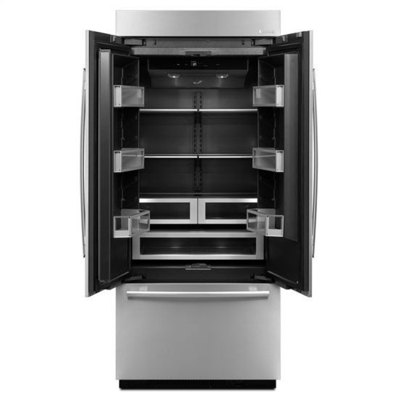 Built in Refrigerator 36 Inches Additional 36 Inch Built in