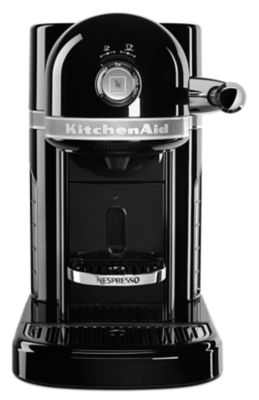 Nespresso(R) Espresso Maker by KitchenAid(R) - Onyx Black
