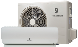 Ductless Split Systems HM12YJ