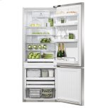 Fisher PaykelFisher Paykel 13.4 cf Bottom Freezer Refrigerator