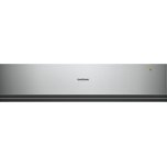 """200 series 200 series convection warming drawer Glass front in  Metallic Width 24"""" (60 cm), Height 5 1/2"""" (14 cm)"""