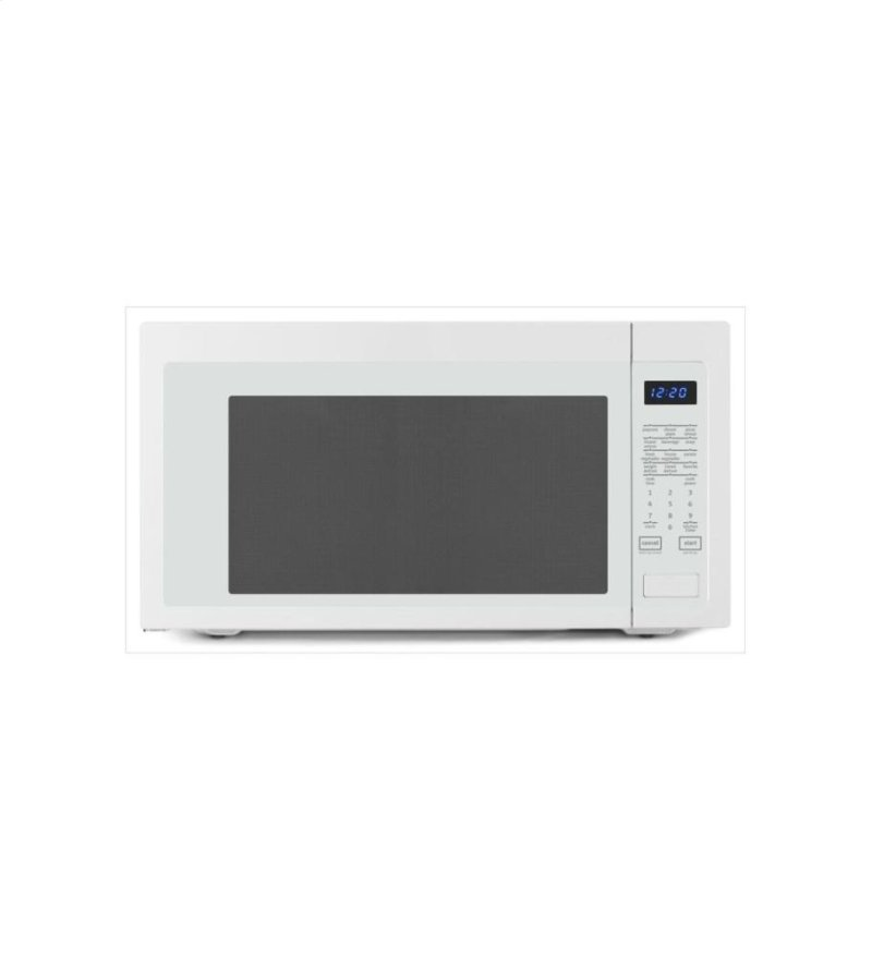 ... in Denver, CO - 2.2 Cu. Ft. Countertop Microwave With Greater Capacity