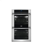 Electrolux30'' Electric Double Wall Oven with Wave-Touch(R) Controls