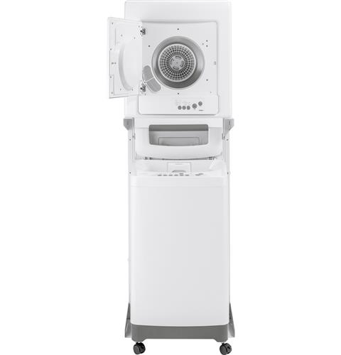 2.6 Cu. Ft. Portable Companion Electric Vented Dryer
