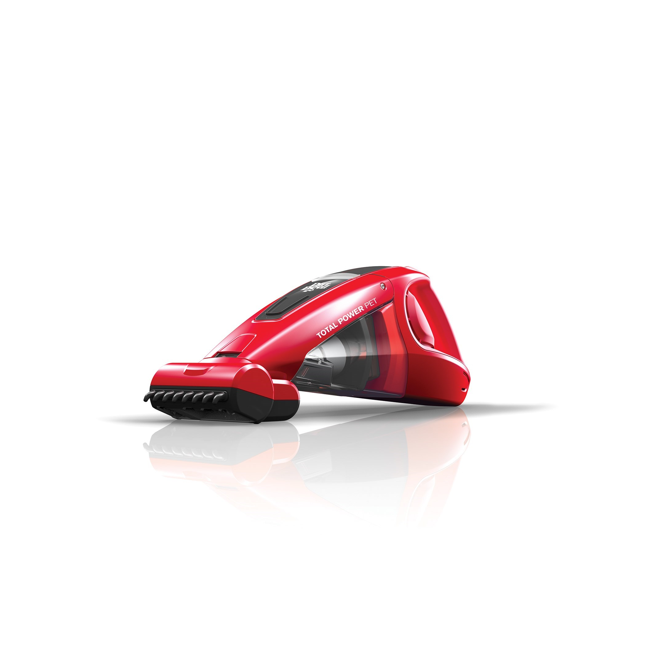 Total Power Pet Bagless Handheld Vacuum