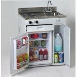 AvantiAvanti 30&quot Complete Compact Kitchen