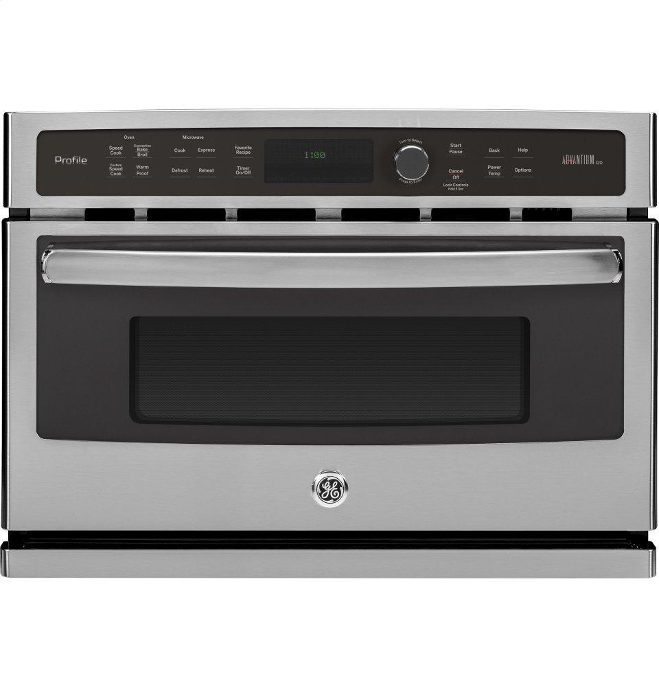 GE APPLIANCES PSB9100SFSS  Stainless Steel on ELECTRIC RANGESSINGLE WALL ELECTRIC OVEN
