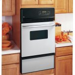 """General ElectricGEGE(R) 24"""" Built-In Gas Oven"""