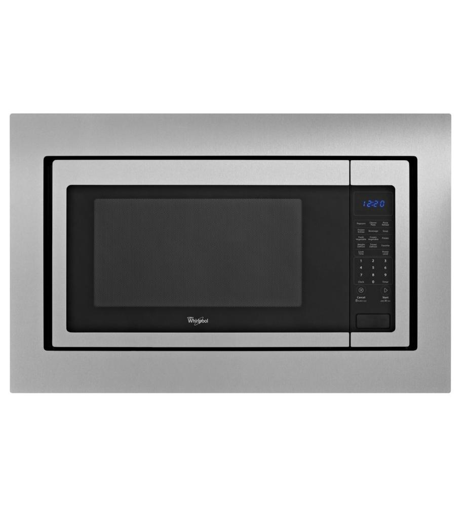 Kitchenaid cooking accessories microwave accessories black for Kitchenaid microwave