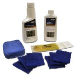 Amana Complete Cooktop Cleaner Kit