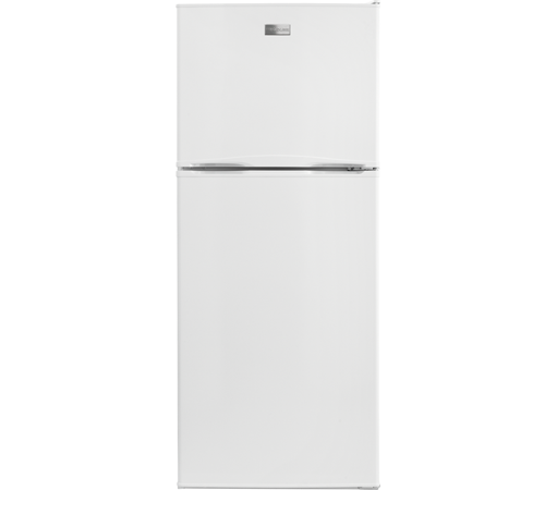 freezer apartment size refrigerator white warehouse discount center