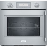 Thermador30-Inch Professional Single Wall Oven with Left Side Opening Door