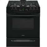 FrigidaireFrigidaire Self Clean Gas Range