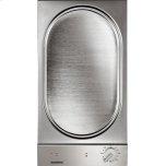 Gaggenau200 Series Vario teppan yaki VP 230 614 Stainless steel control panel Width 12 ''