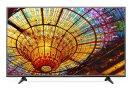 "4K UHD Smart LED TV - 55"" Class (54.6"" Diag) Product Image"