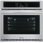 FrigidaireGALLERYFrigidaire 27&quot - 3.8 Cu. Ft. Self-Clean Convection Single Electric Wall Oven