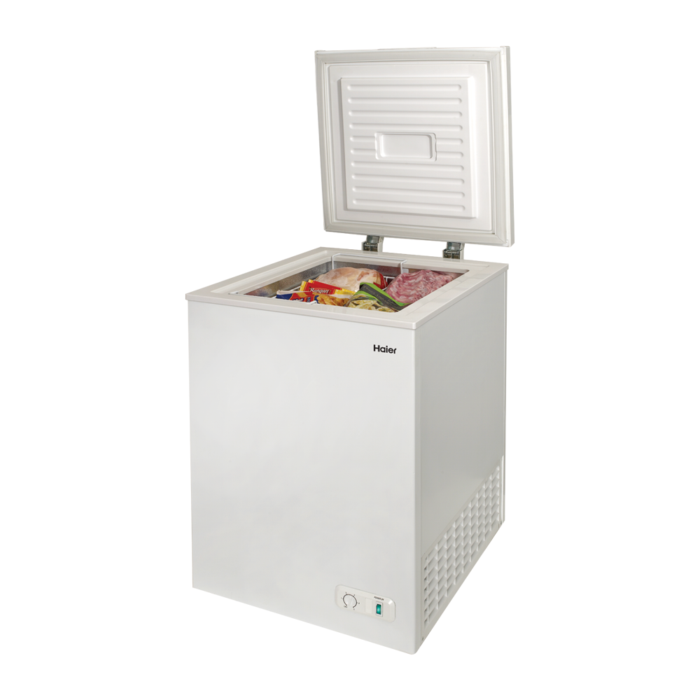ft capacity chest freezer