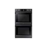 """Samsung30"""" Double Wall Oven with Flex Duo"""