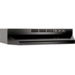 BroanBroan 21&quot, Black, Under Cabinet Hood, Non-ducted