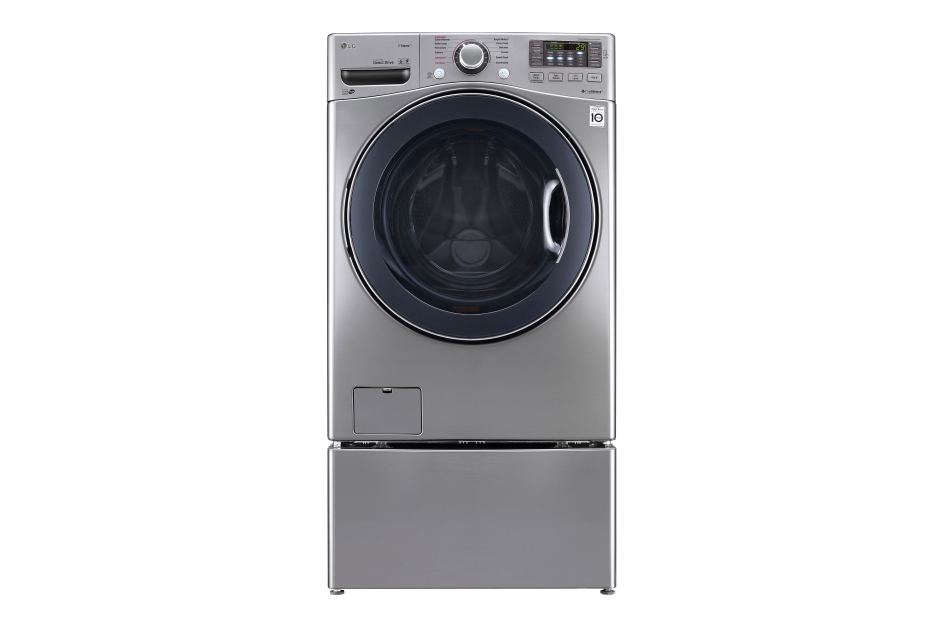 4.5 cu. ft. Ultra Large Capacity TurboWash(R) Washer