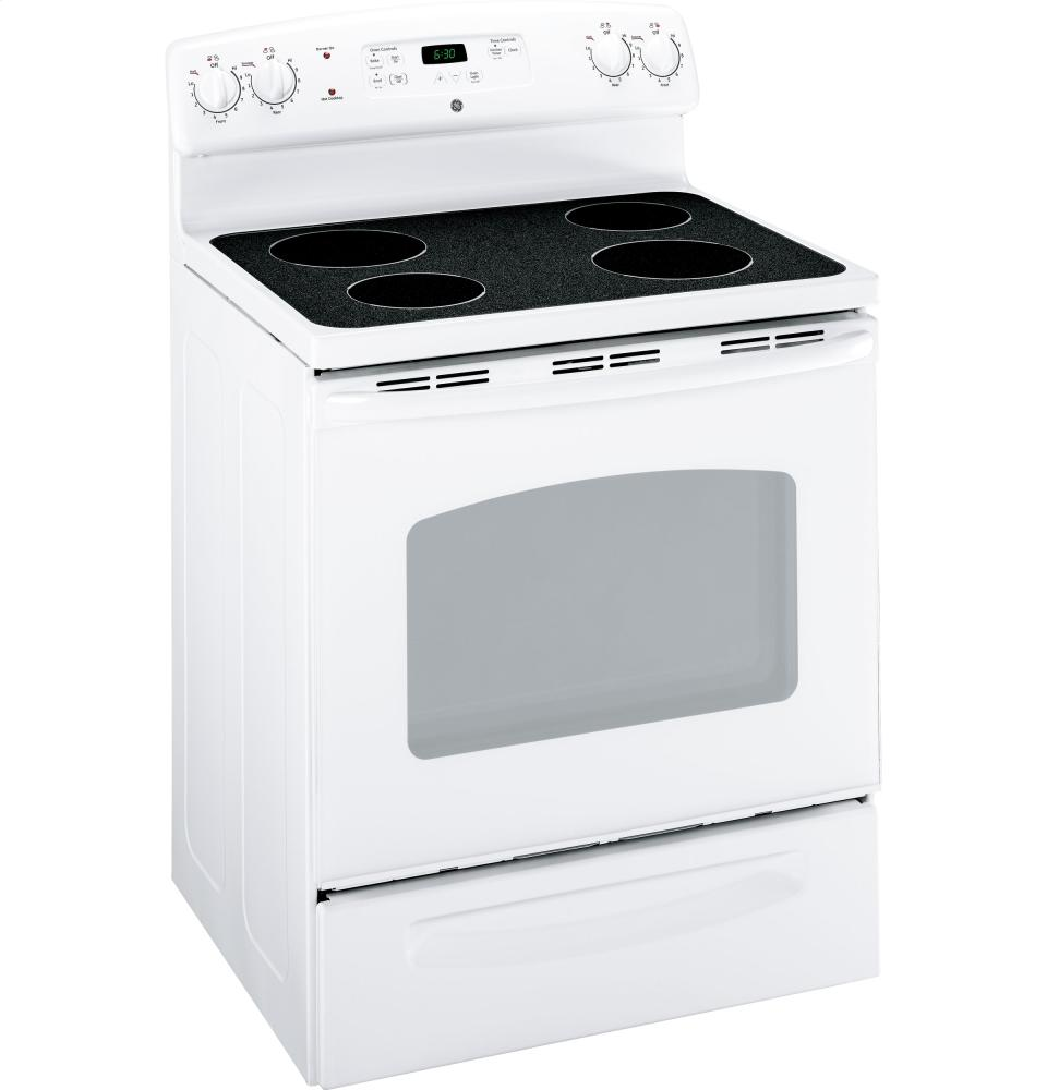 Ge Gas Oven Manual