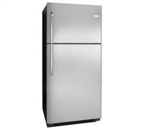 Shop frigidaire cu ft top-freezer refrigerator (white) in the top-freezer refrigerators section of thritingetfc7.cf