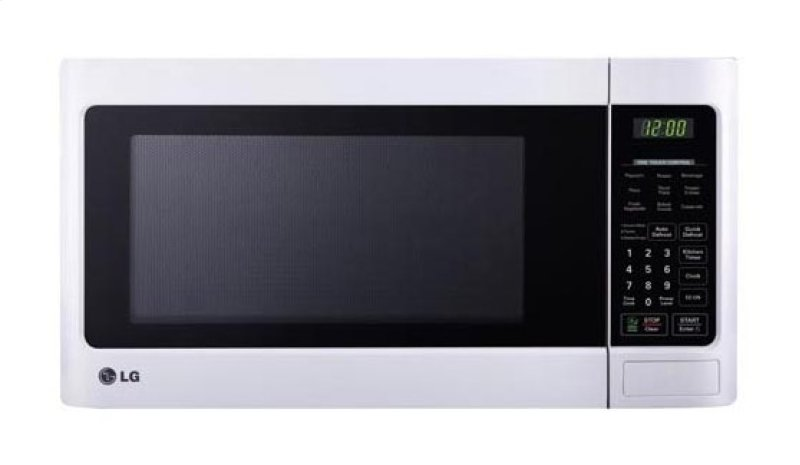 Countertop Microwave With Vent : Additional 1.1 cu. ft. Countertop Microwave Oven with Energy Savings ...