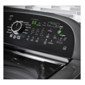 Cabrio® Platinum 4.8 cu. ft. HE Top Load Washer with Greater Capacity Alternate Image
