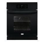 FrigidaireFrigidaire 24'' Single Electric Wall Oven